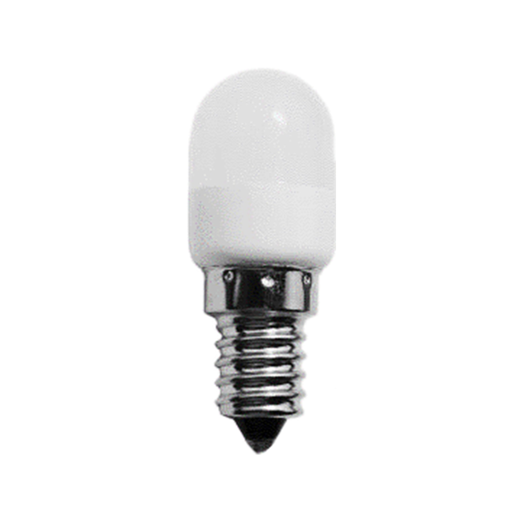 LED Fridge Light Bulb E14 1.5W Refrigerator Corn bulb AC 220V LED Lamp Warm white SMD2835 Replace Halogen Chandelier Lights