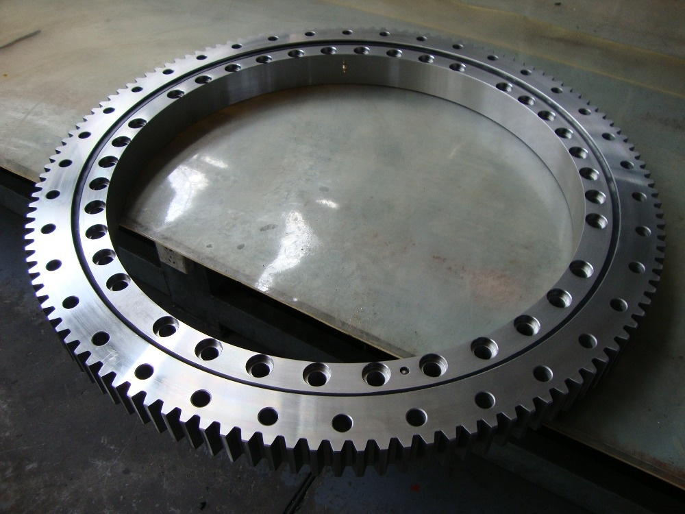 OEM Supplier Slewing Ring JCB JS 160 130 Swing Bearing JCB 255JZ