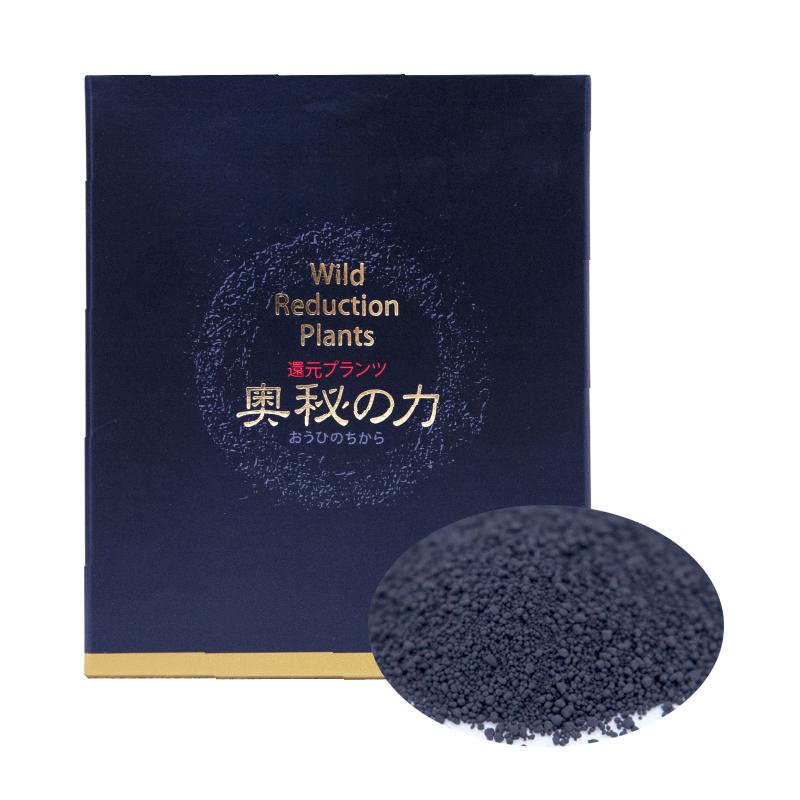 Japan wild reduction plants ouhi no chikara bulk health supplement anti cancer powder