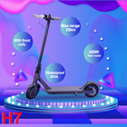 Electric Electric Scooter Europe Warehouse Electric Scooter For Adult