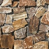 Split Surface Finishing Natural Rusty Irregular Random Shape Slate Tile Rustic Stone Exterior Wall Stone Cladding