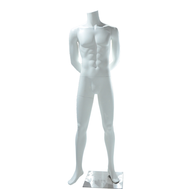 Cheap Man Size Male Mannequins Without Head Sale Buy Male