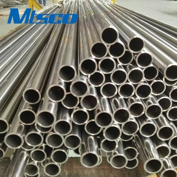 TP304L / 316L Bright Annealed Tube Stainless Steel For Instrumentation, seamless stainless steel pipe/tube