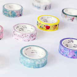 Groothandel Washi Tape Set Organizer In Bulk Masking