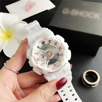 Top Luxury Fashion Waterproof Luminous Hand Watch Womens Rolexables Watch
