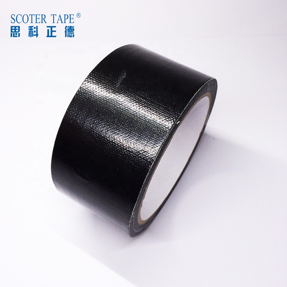 factory direct sales custom colored duct tape