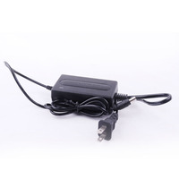 300ma switching 1.5a class 2 ac 1200ma volt 2a power 24w ac dc adapter connector 12v 2A adaptor uk with eu plug