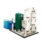 High Purity PSA Oxygen Generator Medical Gas Oxygen Plant