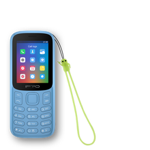<span class=keywords><strong>IPRO</strong></span> 1.77 ''telefono movil A20 mini