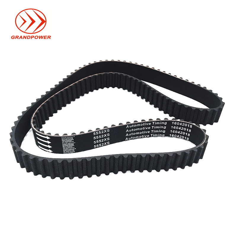 Wholesale manufacturers black timing belt 93RU25