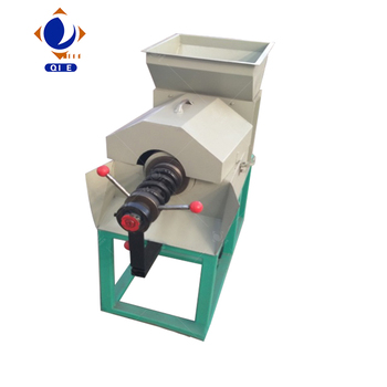 Small capacity palm kernel oil expeller press machine for Malaysia Nigeria