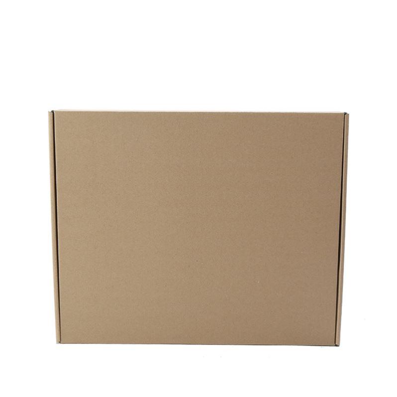 मुद्रण लंबी शिकंजा के लिए कठोर शिपिंग बॉक्स पैकेजिंग
