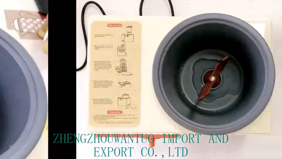 Venta caliente de yuca libras/patata/golpeando/máquina de ñame pounder de la máquina
