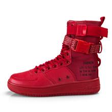 Баскетбольная обувь Basket Homme Chaussure, мужские Нескользящие кроссовки с высоким берцем, мужские ретро баскетбольные ботильоны, 2020, новая обувь(Китай)