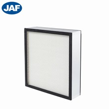 H14 <span class=keywords><strong>Cleanroom</strong></span> <span class=keywords><strong>HEPA</strong></span> <span class=keywords><strong>Filter</strong></span> untuk Air Purifier Air Conditioner