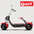 72V/800W Chinese Cheap Electric Motorcycle Bike Scooter With Brushless Motor For Sale BlueSky