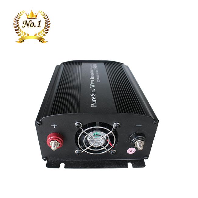 12v dc to 110 220v ac 50hz Pure Sine Wave Power Inverter 300w 600w 1000w 1500w 2000w 3000w