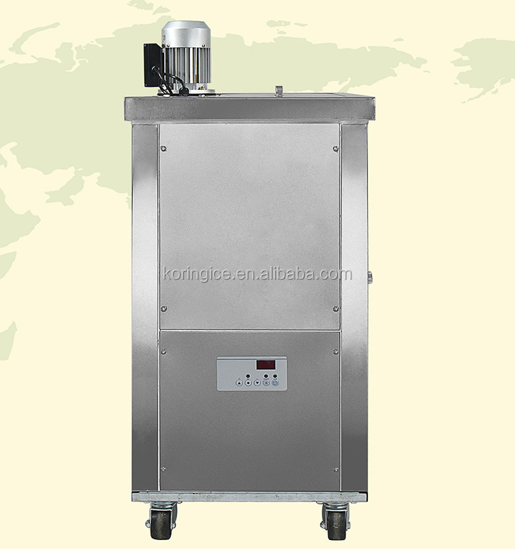 Express to worldwide China hot selling food grade best ice cream popsicle machine