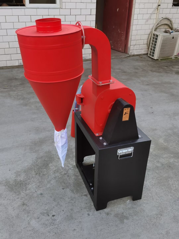High speed ginger milling machine flour mill powder cassacva grinder