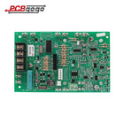Quality Printed Circuit Board Assembly AOI Checking 24 Hours Fast Prototype PCB Assembly