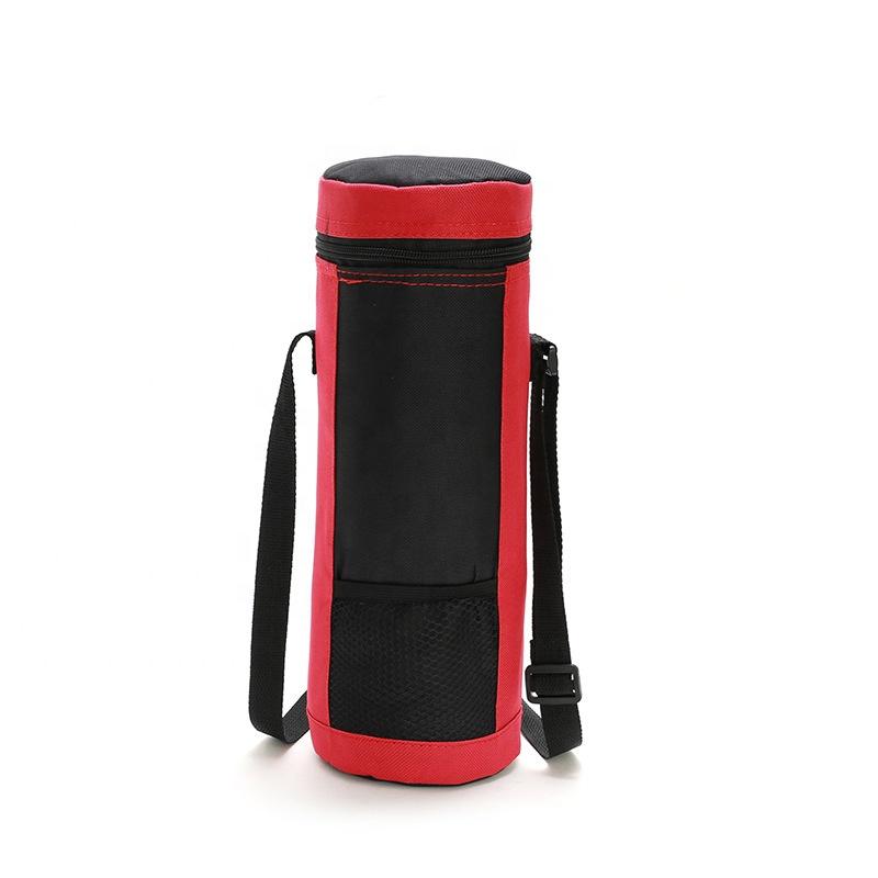 Panno di Oxford Vino Carrier Bag Tote Isolato sacchetto Più Freddo Impermeabile