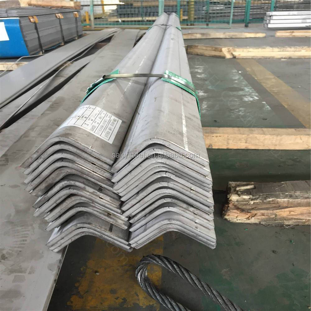 304 316 stainless steel angle baralin20191107133503