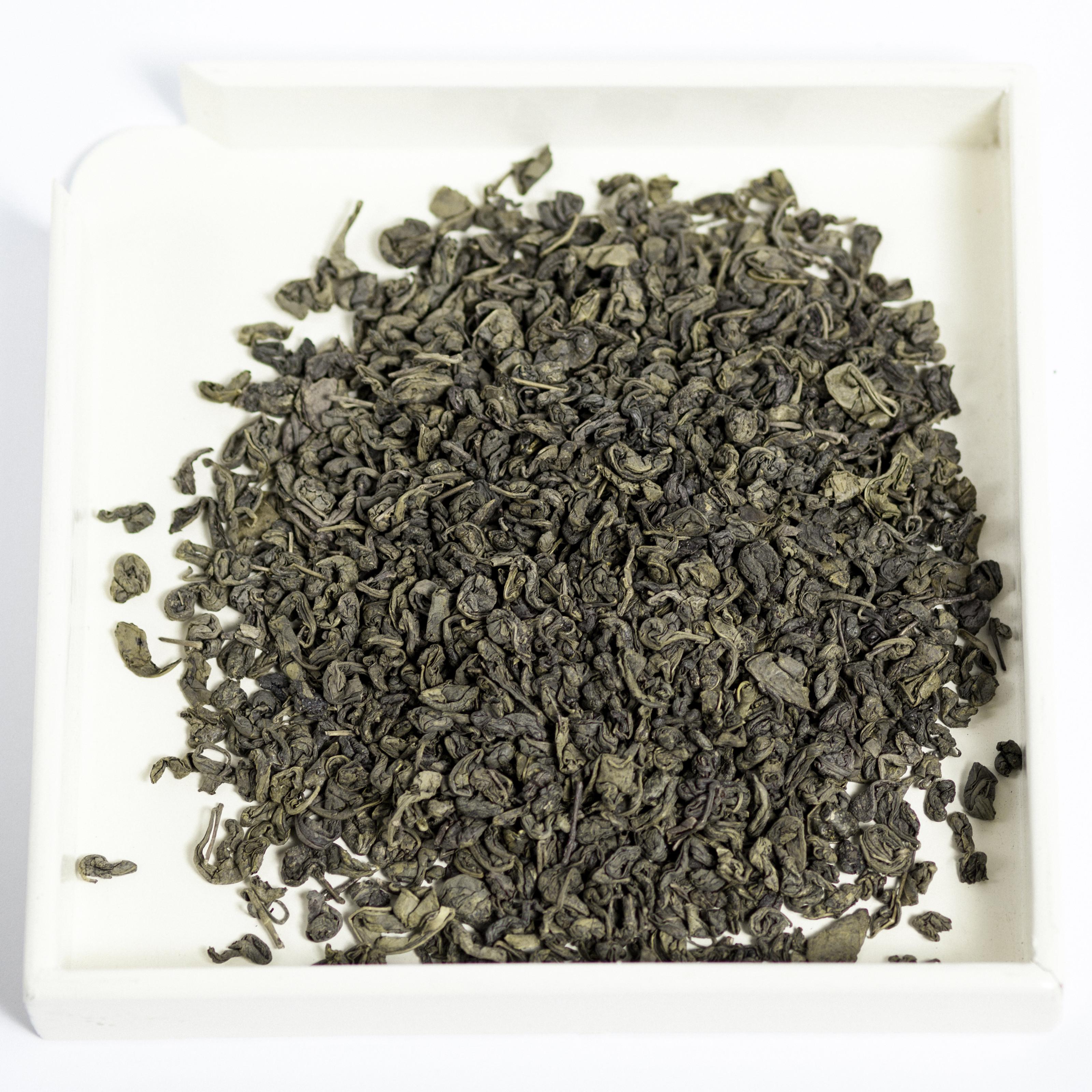 wholesale tea factory China green tea 9501 for Uzbekistan market - 4uTea   4uTea.com