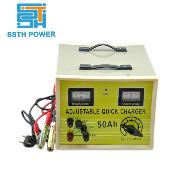 Grossiste chargeur de la batterie 24v 50a Acheter les