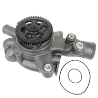 NEW WATER PUMP FITS DIESEL 12.0L EGR ENGINE 23531257 23530427 23532542