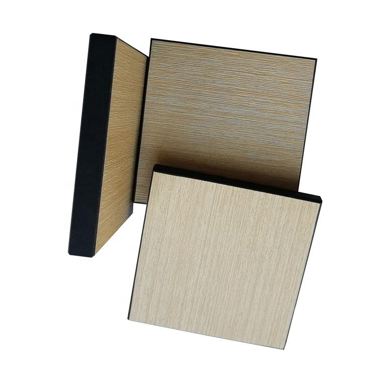 CHINESEHPL ламинат высокого давления, декоративный Формика листов гладкой готовой продукции