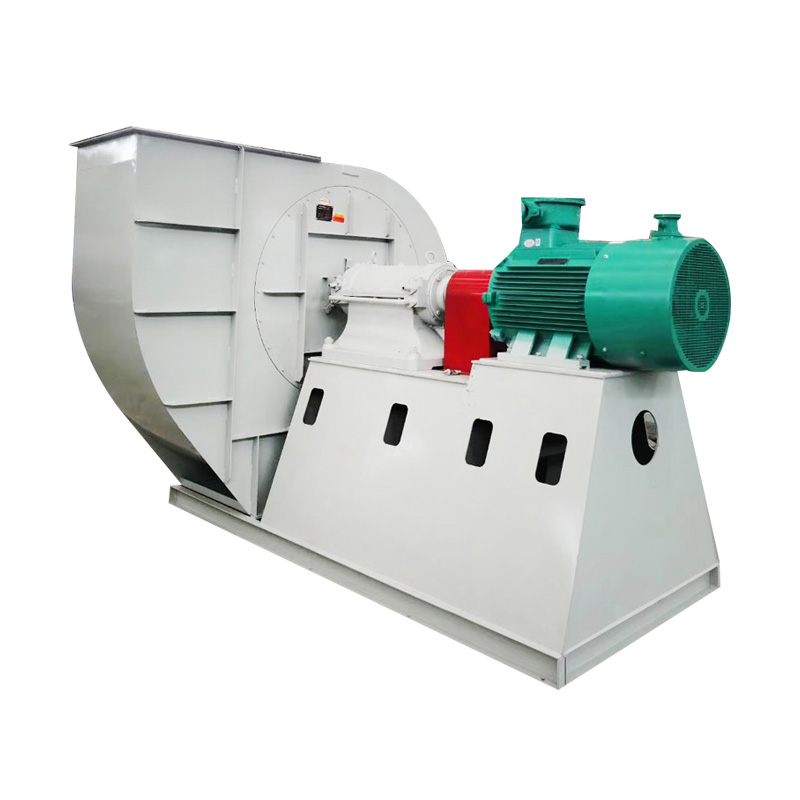 Brick Kiln Induced Draft centrifugal Fan (ID and FD fan ) manufacturer