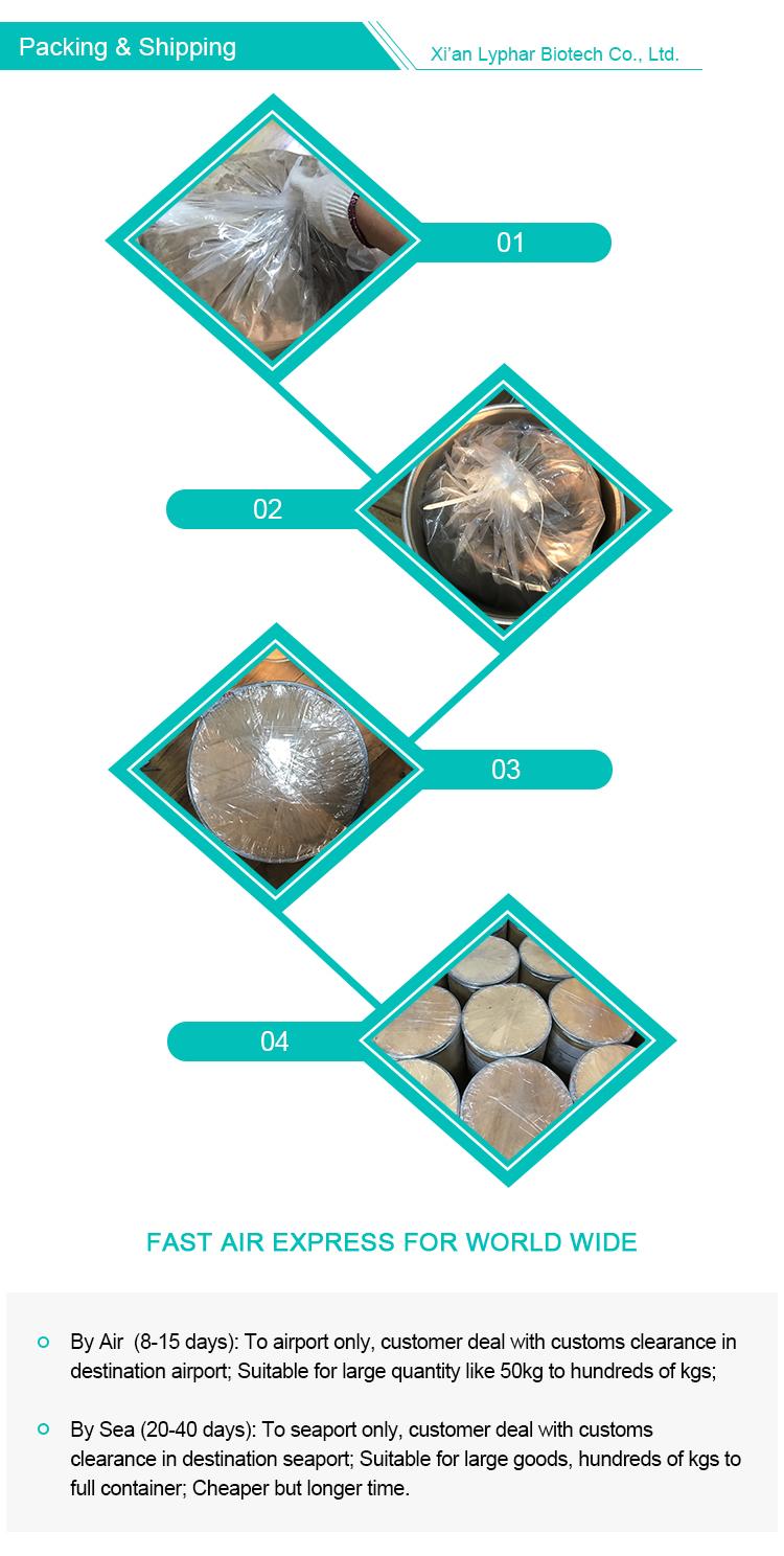 Nghệ Chiết Xuất Từ Rễ Bột 95% Curcumin