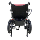 Power Chair UJOIN Electric_wheelchair Foot Rest Power Wheel Chair
