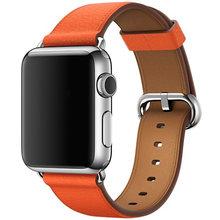 Ремешок для часов apple Watch Series 4 3 2 1, ремешок для Iwatch 38 мм 42 мм 44 мм 38 мм 42 мм 40 мм(Китай)