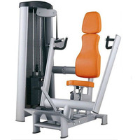2019 best good price commercial fitness machine/gym equipment/sports machine seated chest press