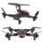 VISUO XS809S 20 minutes long fly time folding wide angle lens hd photography fpv wifi sharks quadcopter camera drone 720p