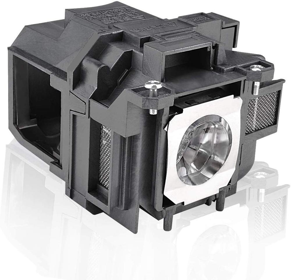 Projector Lamps ELPLP78 for EPSON BrightLink 536Wi EB-520 EB-525W EB-526Wi EB-530 EB-535W EB-536Wi EB-6270W EB-945 EB-945H