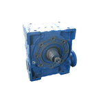 High quality nmrv 110 1:10 ratio worm variable gearbox with competitive price