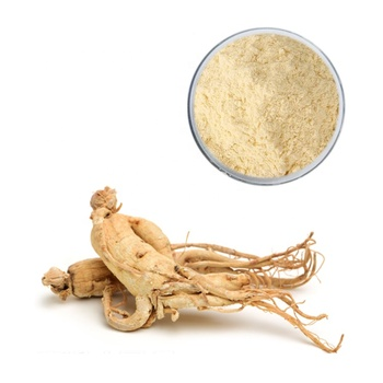 Factory supply 100% pure korean red ginseng jewelry extract
