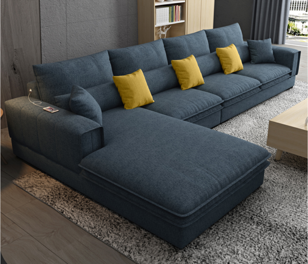 Nordic Modern Style Furniture Sets