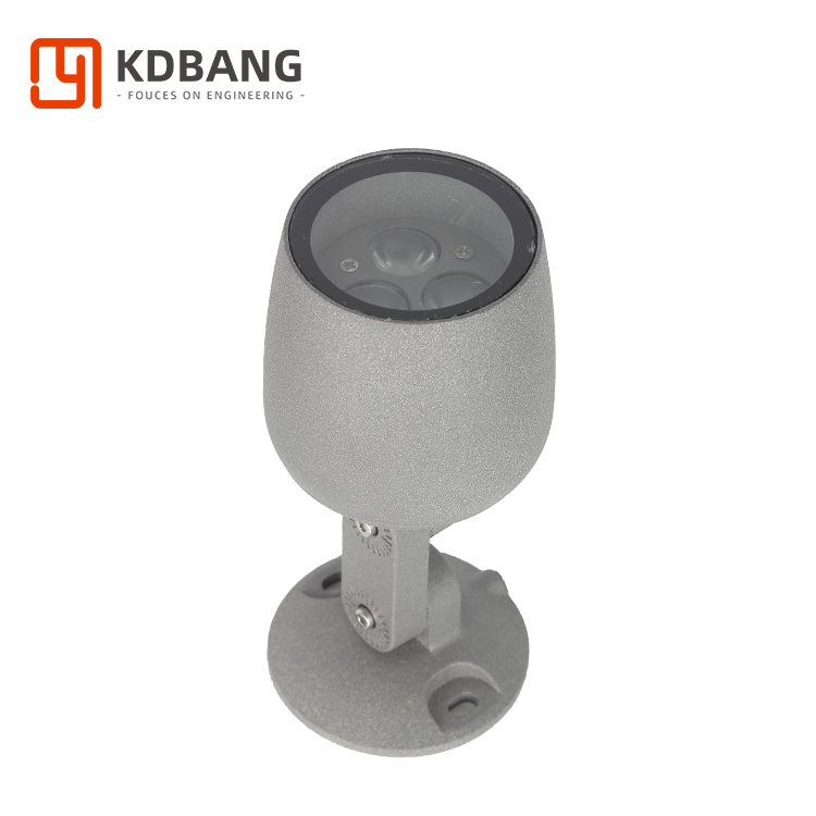 KDBANG Wine glass shape 6watt 18watt 24watt 48watt 72watt outdoor waterproof led spot light
