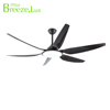/product-detail/66-indoor-black-ceiling-fan-light-5-abs-black-blades-fans-60774801064.html