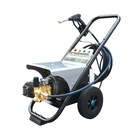 Single Phase 220V 50Hz Electric Power Hydro High Pressure Water Jet Washer