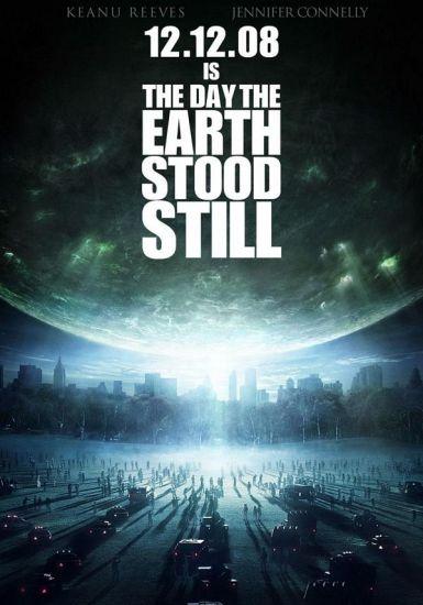 地球停转之日