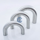 Stainless Steel Pipe Fittings Reducer 304 /316 Iso9001 Stainless Steel Pipe Fittings Elbow Flange Reducer Tee