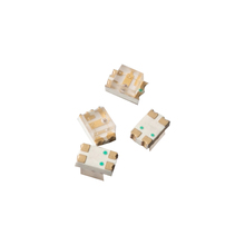 Super Heldere 20mA Sanan Chip Surface Mount 1.1 Mm Dikte Clear Lens 0805 <span class=keywords><strong>2012</strong></span> Rgb Led