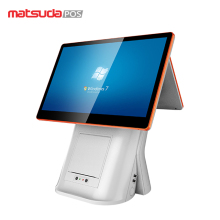 Neue Design 15,6 Inch Touch Screen Windows Pos Maschine Mit 4 GB <span class=keywords><strong>Speicher</strong></span>