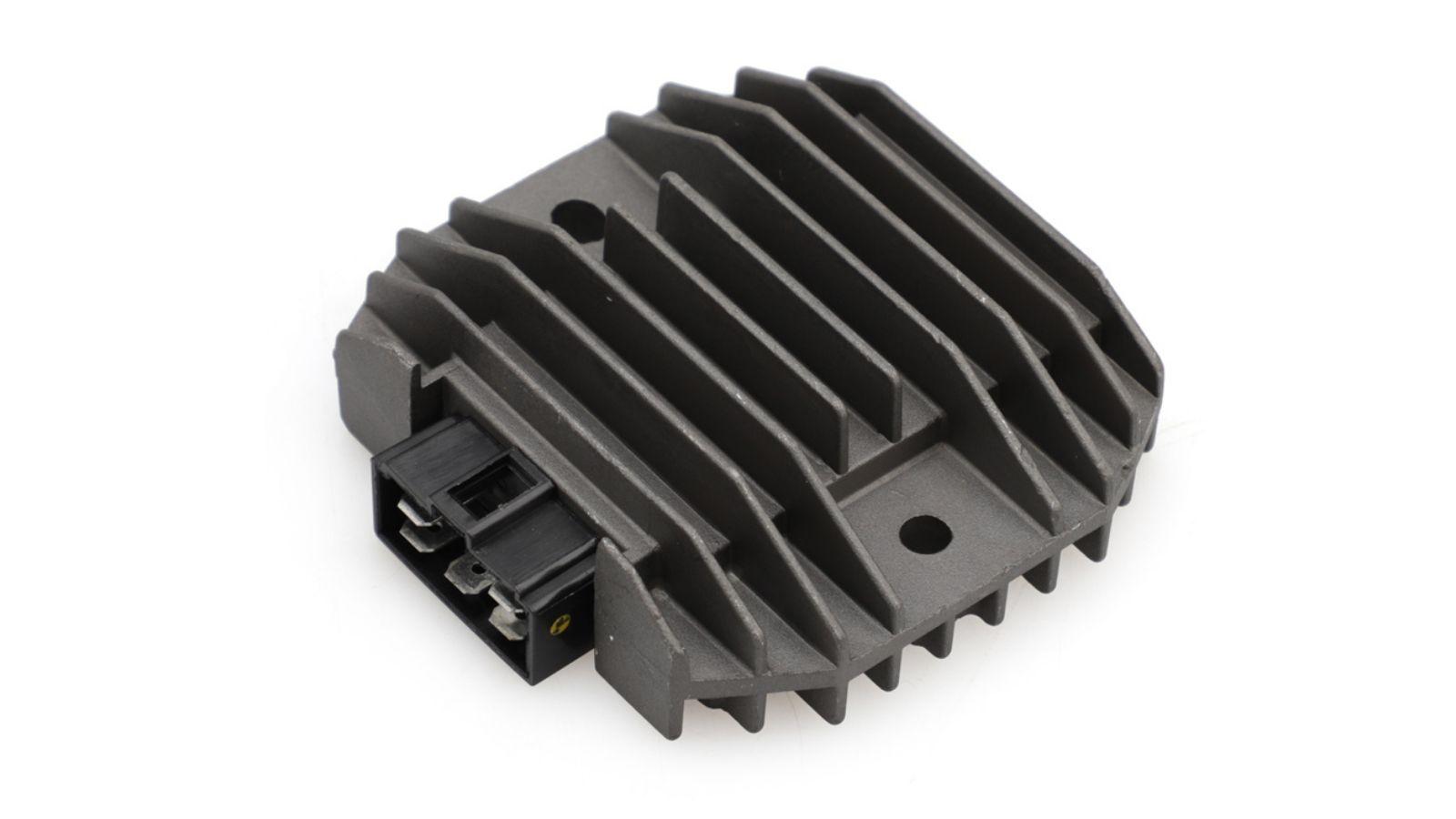 5 Pins Motorcycle Voltage Regulator Battery Protector Rectifier