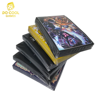 yugioh custom yugioh card sleeves for board game