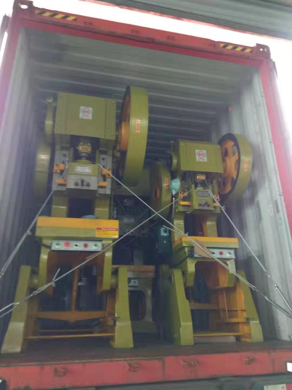 אוניברסלי שולחן העבודה אקסצנטרי 10 טון עיתונות חבטות מכונה עבור רב חגורת קלטת רבים פרפר פרח חור מוצרי אגרוף מחיר